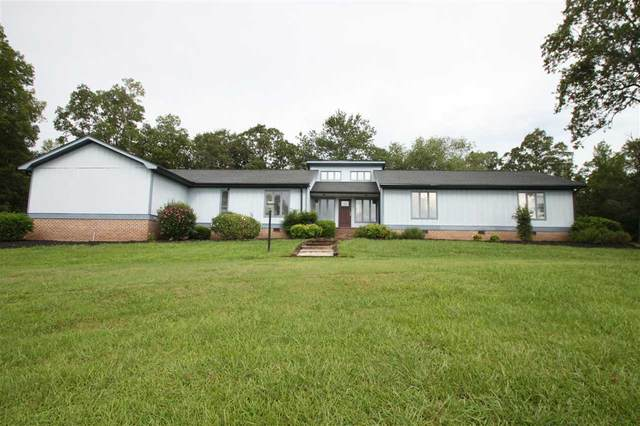 150 Estate Ridge Rd, Gaffney, SC 29340 (#273585) :: Century 21 Blackwell & Co. Realty, Inc.