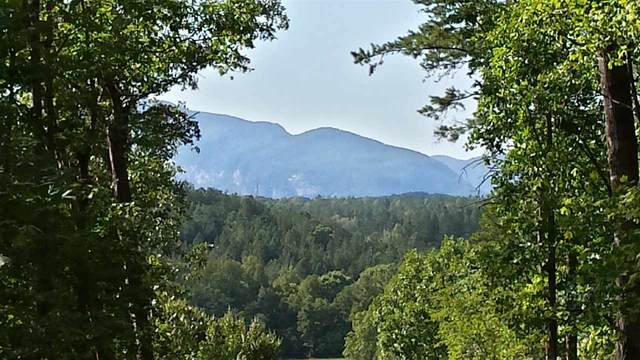 LOT 7 S Cross Creek Trail, Mill Spring, NC 28756 (#273586) :: Century 21 Blackwell & Co. Realty, Inc.