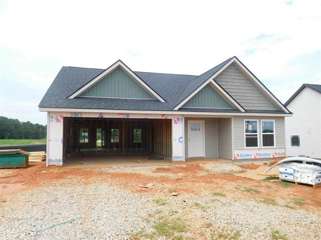 117 Ann's Trail, Gaffney, SC 29341 (MLS #273587) :: Prime Realty