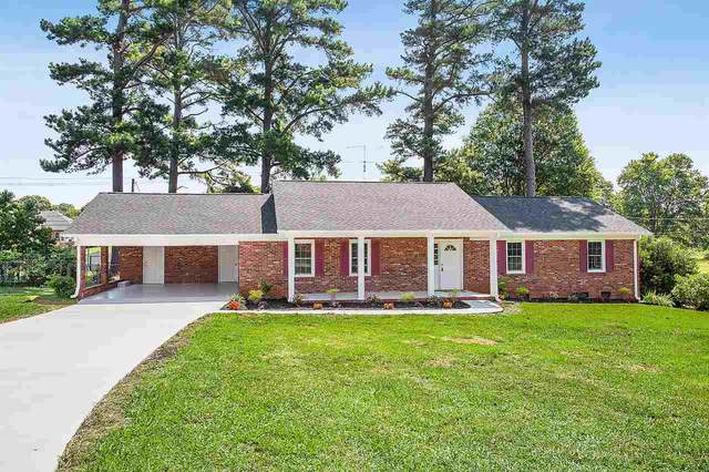603 Pine Hill, Boiling Springs, SC 29301 (#273607) :: Century 21 Blackwell & Co. Realty, Inc.