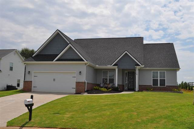 414 Silver Thorne Drive, Wellford, SC 29385 (#273623) :: Century 21 Blackwell & Co. Realty, Inc.