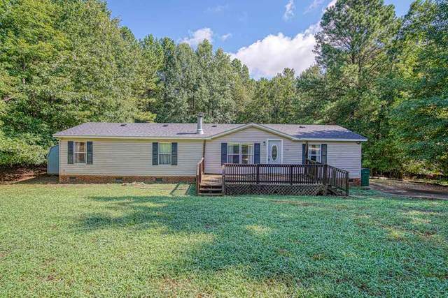 569 Eagle Nest Rd, Spartanburg, SC 29302 (#273631) :: Century 21 Blackwell & Co. Realty, Inc.