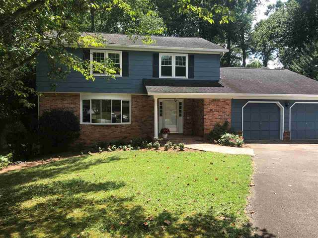 101 Byars Ct, Spartanburg, SC 29307 (MLS #273644) :: Prime Realty
