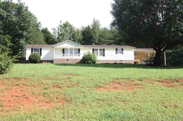 180 Woodcliff Drive, Wellford, SC 29385 (MLS #273648) :: Prime Realty