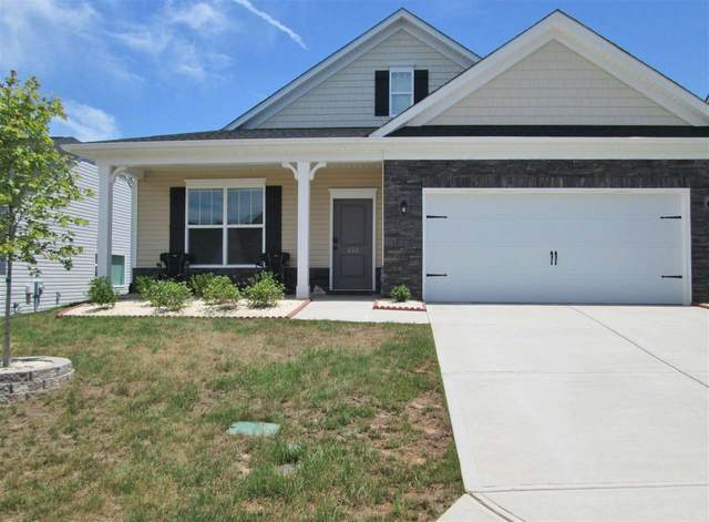 455 White Peach Way, Duncan, SC 29334 (MLS #273671) :: Prime Realty
