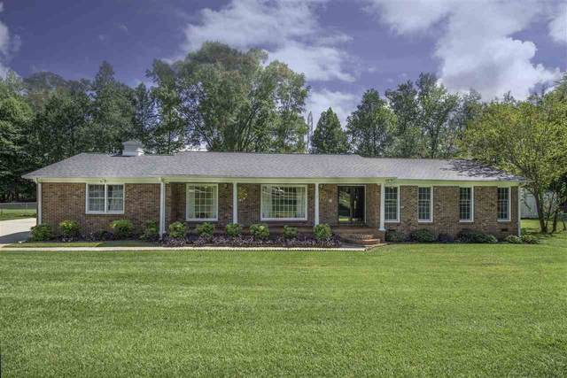 220 Claxton Drive, Greenville, SC 29617 (#273690) :: Century 21 Blackwell & Co. Realty, Inc.