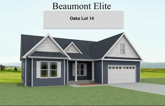 304 Holly Oaks Lane Lot 14, Inman, SC 29349 (#273774) :: Expert Real Estate Team