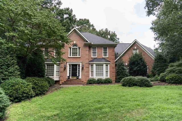 124 Woodridge Drive, Spartanburg, SC 29301 (MLS #273809) :: Prime Realty