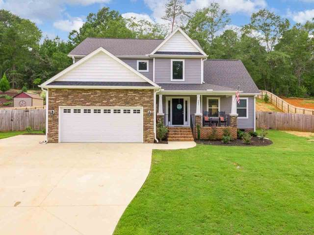 347 Sorley Court, Chesnee, SC 29323 (#273867) :: Century 21 Blackwell & Co. Realty, Inc.