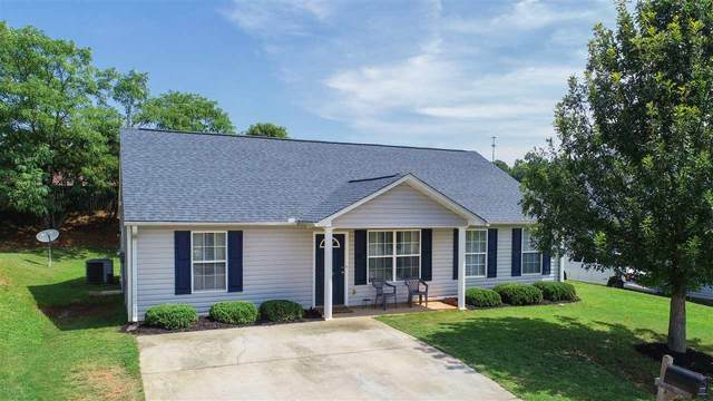 558 Duncan Station Drive, Duncan, SC 29334 (#273869) :: Century 21 Blackwell & Co. Realty, Inc.