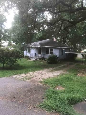 209 Springbrook, Greenville, SC 29605 (#273872) :: Century 21 Blackwell & Co. Realty, Inc.