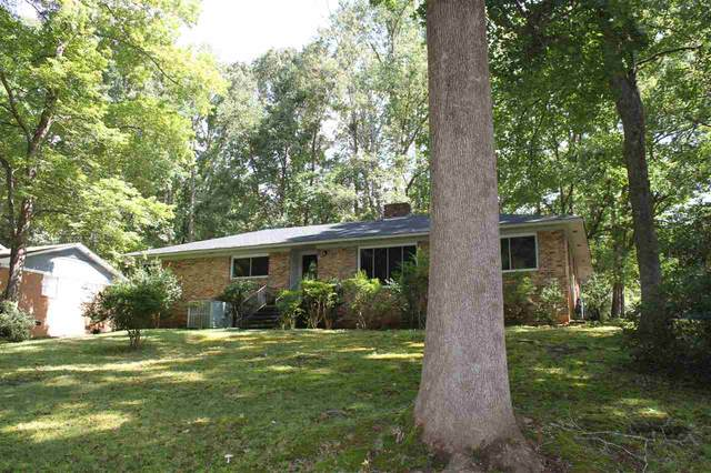 135 Saratoga Avenue, Spartanburg, SC 29302 (MLS #273879) :: Prime Realty