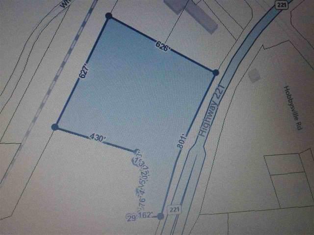 Hwy 221, Moore, SC 29369 (#273942) :: Rupesh Patel Home Selling Team | eXp Realty