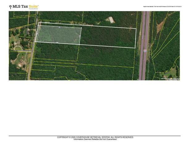 Lot 19 and 20 Price House Rd, Roebuck, SC 29376 (#273966) :: Expert Real Estate Team