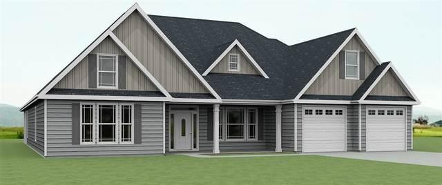 609 Bruce Harbor View Lane Lot 25, Lyman, SC 29365 (#274001) :: Rupesh Patel Home Selling Team | eXp Realty