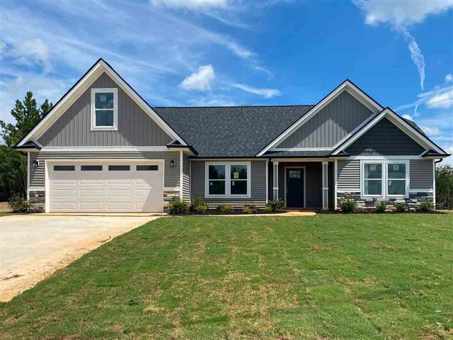 155 Galloway Rd., Wellford, SC 29385 (#274033) :: Century 21 Blackwell & Co. Realty, Inc.
