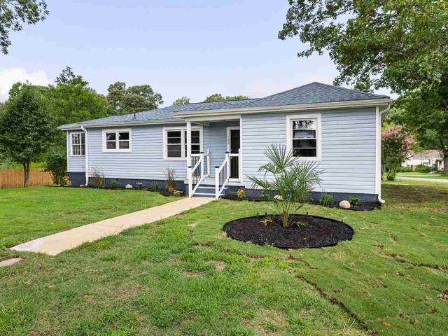 105 Rosewood Drive, Lyman, SC 29365 (#274061) :: Century 21 Blackwell & Co. Realty, Inc.