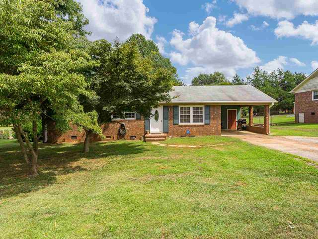 266 Ferndale Drive, Boiling Springs, SC 29316 (#274096) :: Century 21 Blackwell & Co. Realty, Inc.