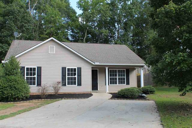 826 N Gray Beaver Court, Moore, SC 29369 (MLS #274151) :: Prime Realty
