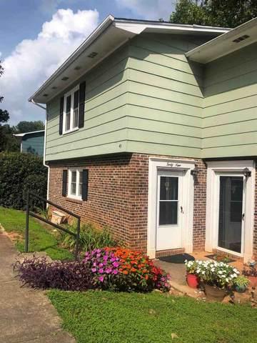 49 Summercreek Drive, Spartanburg, SC 29307 (MLS #274152) :: Prime Realty