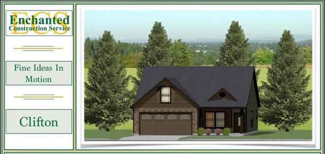 1214 Mason Hill Way, Spartanburg, SC 29301 (#274185) :: Century 21 Blackwell & Co. Realty, Inc.