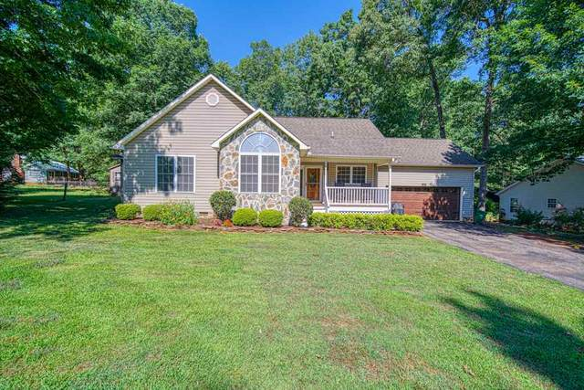 107 Old Indian Trail, Spartanburg, SC 29301 (#274187) :: Century 21 Blackwell & Co. Realty, Inc.