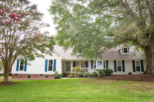 311 Golden Carriage Run, Boiling Springs, SC 29316 (#274200) :: Century 21 Blackwell & Co. Realty, Inc.