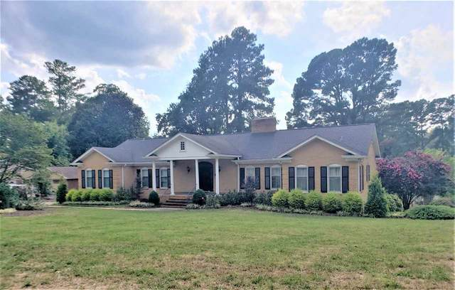 114 Dolphin Dr, Spartanburg, SC 29307 (#274216) :: Century 21 Blackwell & Co. Realty, Inc.
