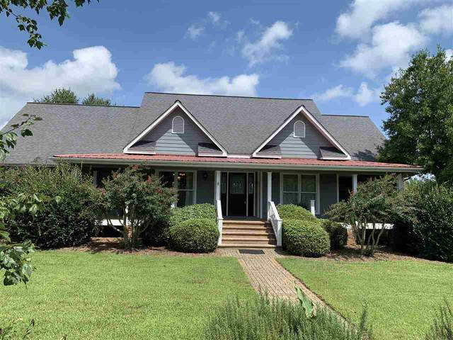 375 Sunrise Dr, Salem, SC 29676 (MLS #274227) :: Prime Realty