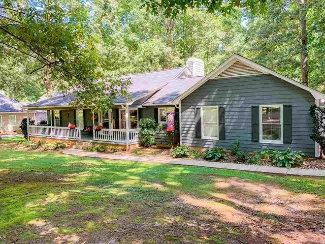 404 Lakewinds Blvd, Inman, SC 29349 (MLS #274232) :: Prime Realty