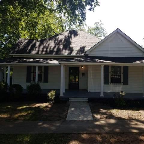 109 Laurel Street, Gaffney, SC 29340 (#274247) :: Century 21 Blackwell & Co. Realty, Inc.