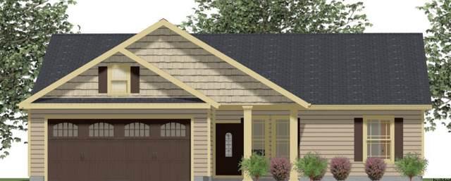 1668 Hannon Road Lot 16, Inman, SC 29349 (#274263) :: Century 21 Blackwell & Co. Realty, Inc.