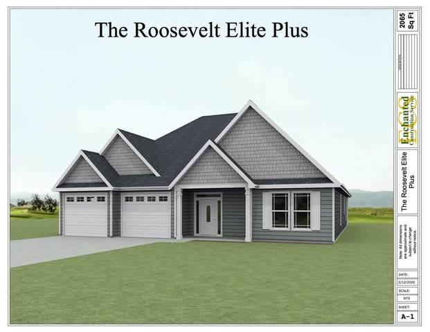 238 Lake Lyman Heights Lot 12, Lyman, SC 29365 (#274268) :: Rupesh Patel Home Selling Team | eXp Realty