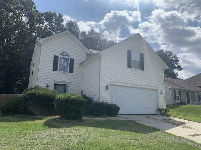 512 Candlewick Ct, Moore, SC 29369 (#274275) :: Century 21 Blackwell & Co. Realty, Inc.