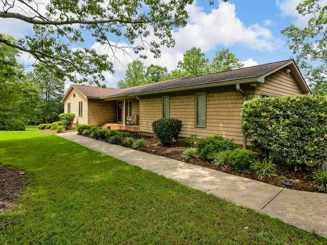 307 Dogwood Circle, Inman, SC 29349 (#274284) :: Century 21 Blackwell & Co. Realty, Inc.