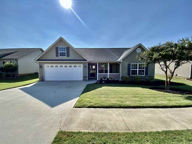 833 Dove Creek Ct, Boiling Springs, SC 29316 (#274289) :: Century 21 Blackwell & Co. Realty, Inc.