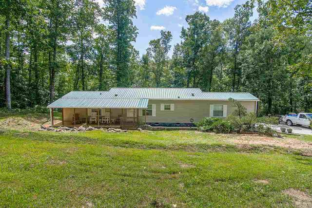 356 Glassy Mountain Church Rd, Pickens, SC 29671 (#274295) :: Century 21 Blackwell & Co. Realty, Inc.