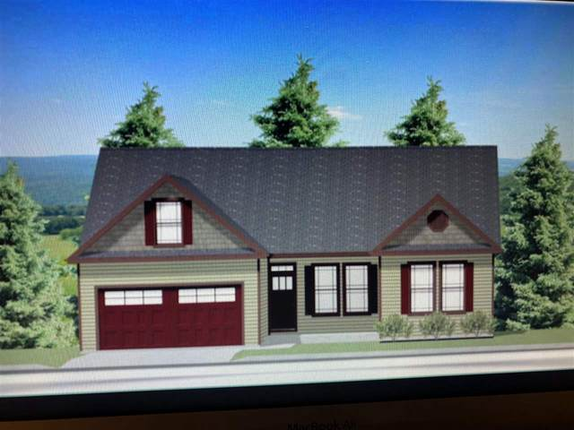 227 Mccloud Court Lot 50, Spartanburg, SC 29301 (#274296) :: Century 21 Blackwell & Co. Realty, Inc.