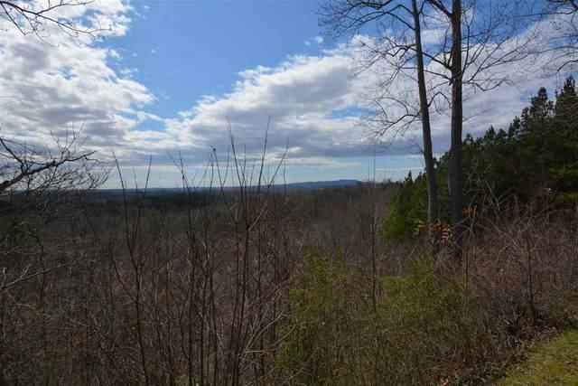 0 Packs Mountain Ridge Road, Taylors, SC 29687 (#274310) :: Expert Real Estate Team