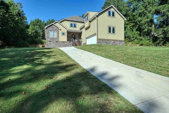 726 Three Woods Lane, Woodruff, SC 29388 (#274318) :: Century 21 Blackwell & Co. Realty, Inc.