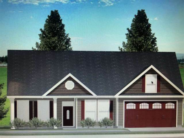 480 S Ackworth Lane Lot 35, Spartanburg, SC 29301 (#274320) :: DeYoung & Company