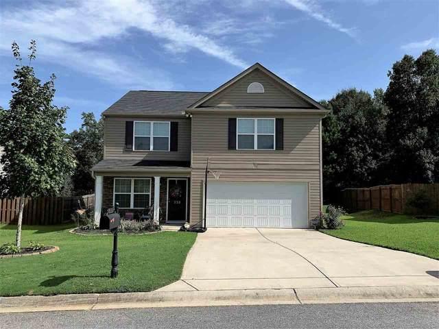 759 Markham Circle, Moore, SC 29369 (#274323) :: Century 21 Blackwell & Co. Realty, Inc.
