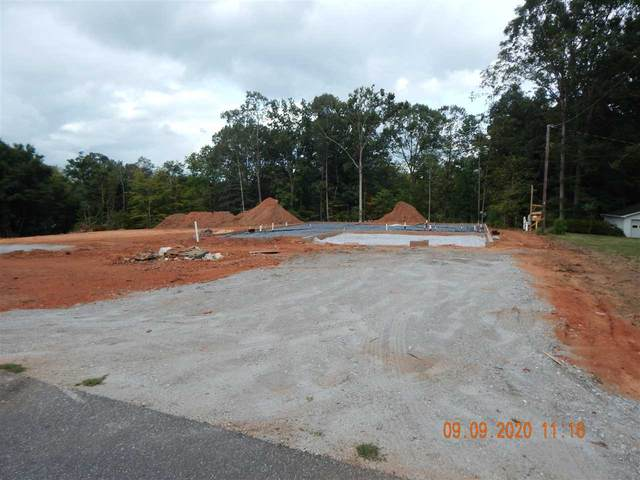 106 Holly Drive, Duncan, SC 29334 (#274332) :: Century 21 Blackwell & Co. Realty, Inc.