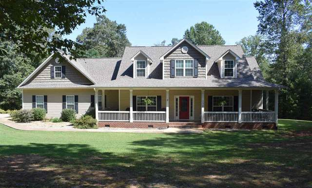 150 Sellars Drive, Inman, SC 29349 (#274350) :: Century 21 Blackwell & Co. Realty, Inc.