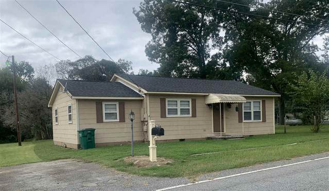 130 Lanford Street, Campobello, SC 29322 (#274368) :: Century 21 Blackwell & Co. Realty, Inc.