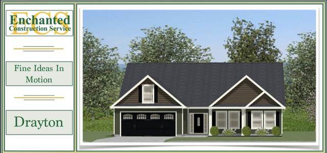 Lot 43 Thorn Creek Dr., Gaffney, SC 29341 (#274371) :: Century 21 Blackwell & Co. Realty, Inc.