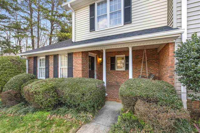 23 Somersett Drive, Spartanburg, SC 29301 (MLS #274378) :: Prime Realty