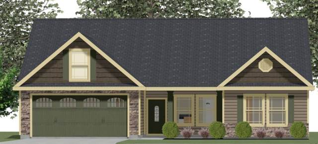 2541 Motlow Creek Road, Campobello, SC 29322 (MLS #274381) :: Prime Realty