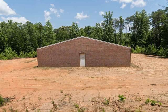 00 Goldmine Road, Spartanburg, SC 29302 (#274392) :: Century 21 Blackwell & Co. Realty, Inc.