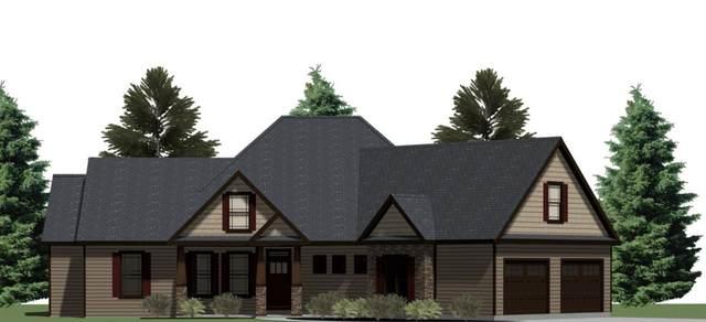 610 E Ridgewater Drive  Lot 33, Chesnee, SC 29323 (MLS #274395) :: Prime Realty